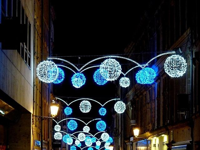 Noël rue Serpenoise 5 Marc de Metz 2011