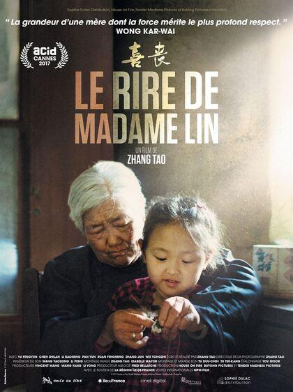 Semaine du 24 janvier : LE RIRE DE MADAME LIN & LES CONQUERANTES