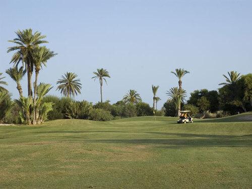 prix des forfaits green fee au golf club Djerba