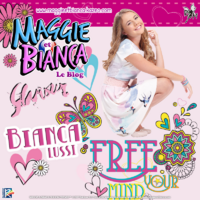 Bianca Lussi - Maggie & Bianca Le Blog