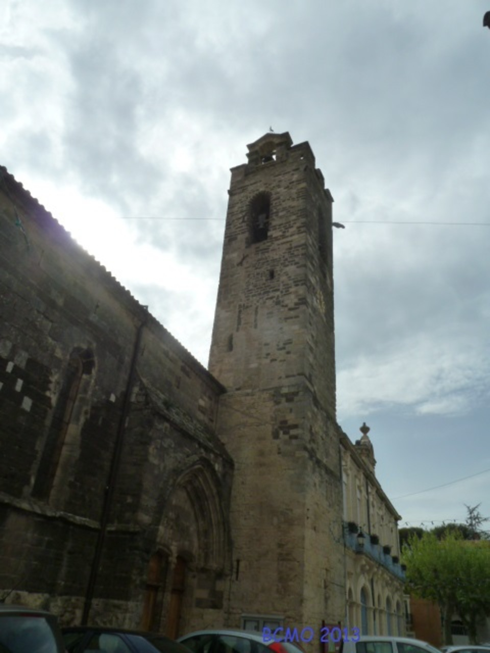 EGLISE  St-JULIEN
