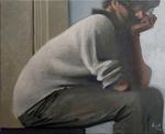 Ces 3 peintures sont des expériences....