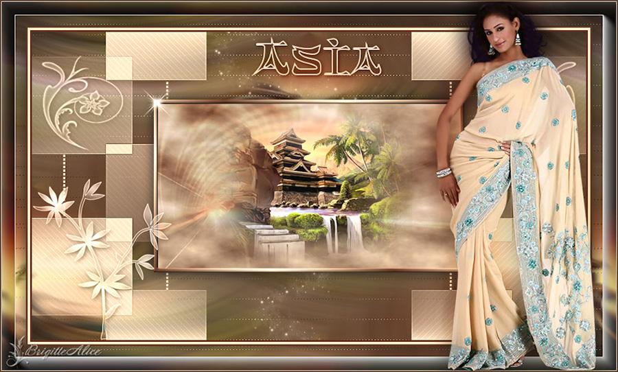 Vos versions Asia
