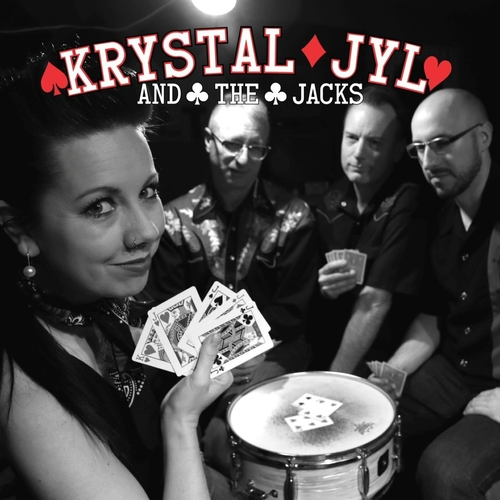 Krystal Jyl & The Jacks - Krystal Jyl & The Jacks (2017) [Rythm and Blues]