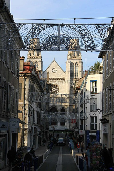 balade dans Pau 24