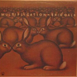 Eric Gale - Multiplication - Complete LP