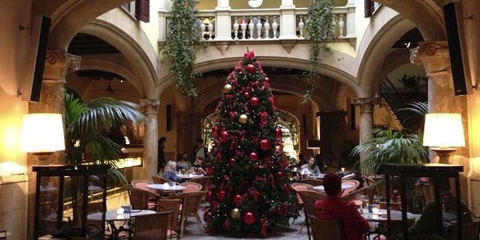 décembre à Majorque
