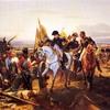 Bataille de Friedland 1807 peinture de Horace Vernet