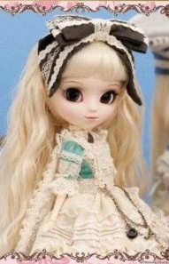 Pullip Romantic Alice