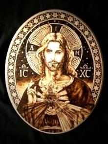 Reçois, ô doux Fils du Père..... ( pour over-blog..)