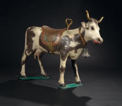 Alfred Chanvin au musée de Laduz