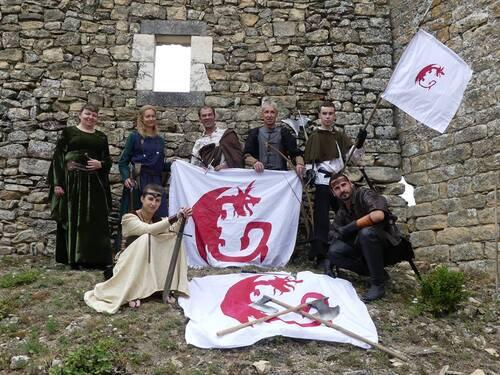 L'association La Guilde de l'Histoire
