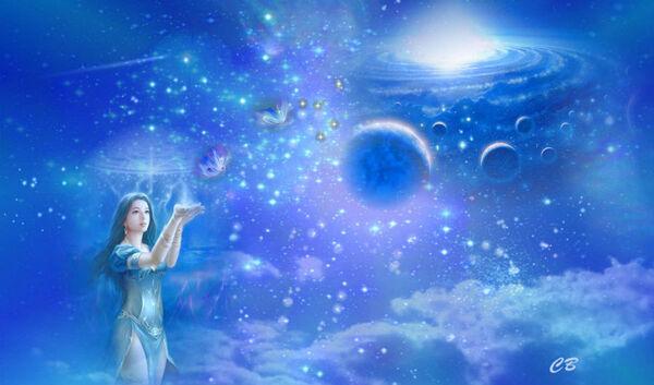 Politique et loi cosmique
