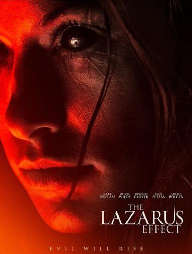 Lazarus Effect - Bande-annonce