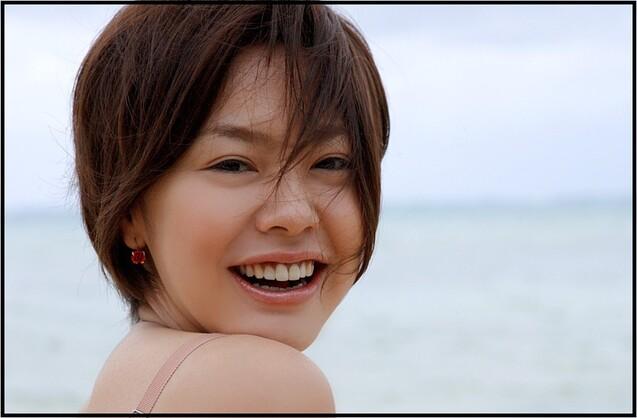 Asami Reina (Actrice japonaise)