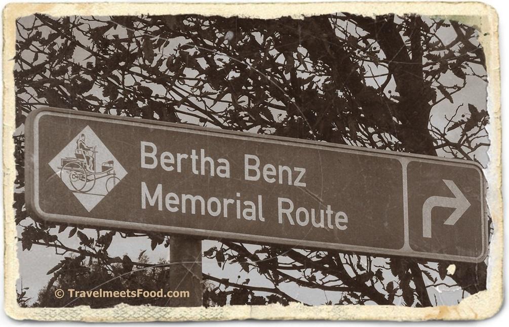 Bertha Benz Memorial Route (TravelmeetsFood.com)
