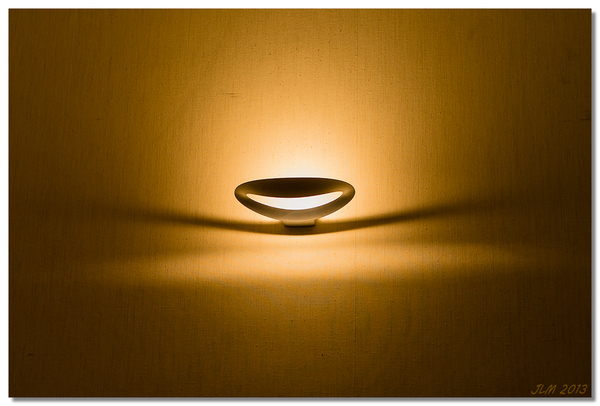 Chercher la Lumière... (Again)