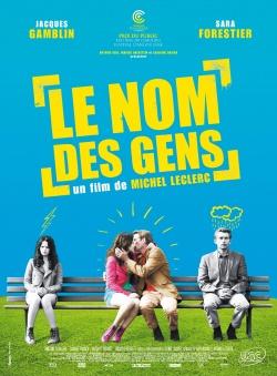 Le nom des gens (2010)