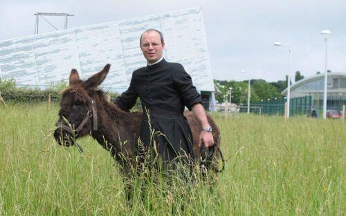 Un âne nommé « CUL » - Petite histoire pour les médisants !