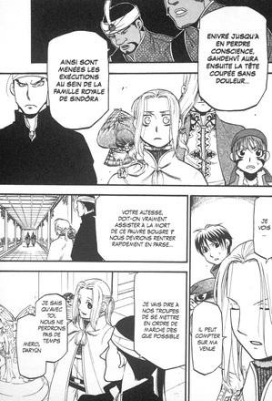 """Arslan T.09 """"Manga BD"""""""