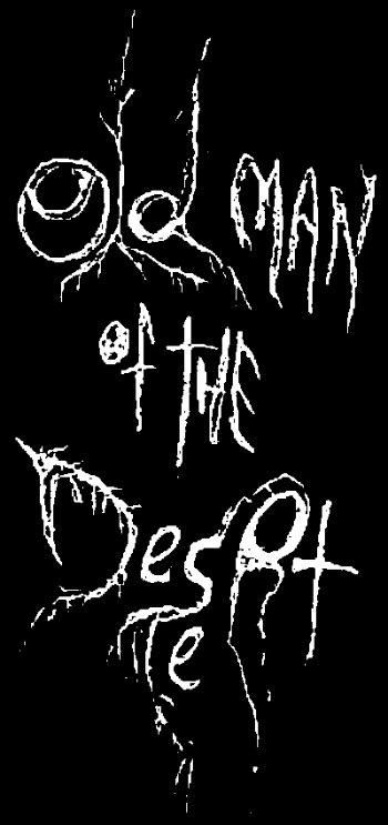 Découverte : Old Man of the Desert