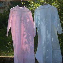 Chemises de nuit de Pimprenelle et Nicolas