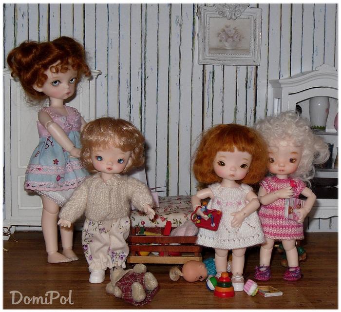 Wandoo_Soom doll