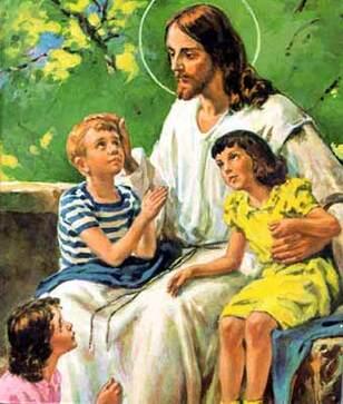 Samedi de la 6ème semaine de Pâques Année B
