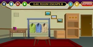 Jouer à Room escape 6