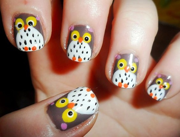 Animal Nail Art Prints (29)