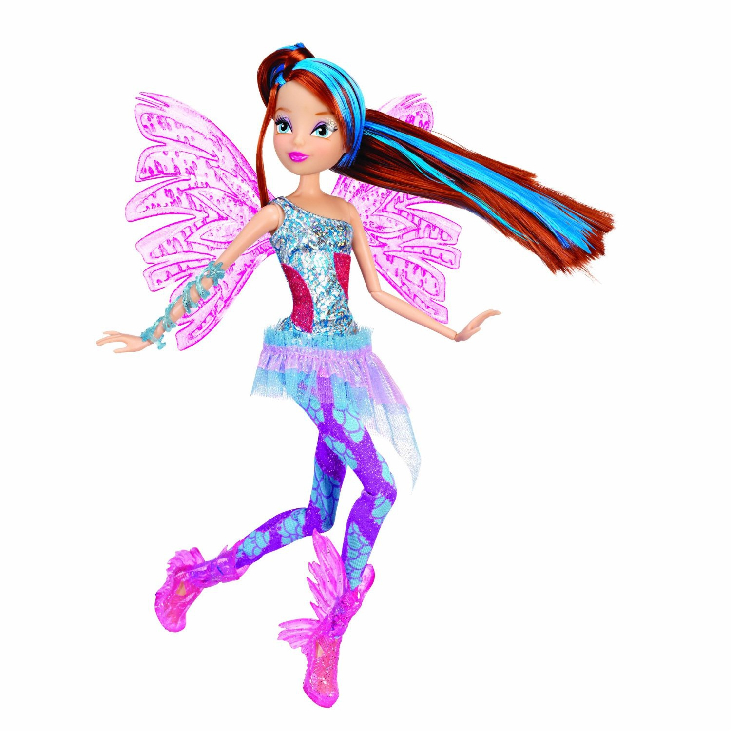 Bloom Sirenix Jakks Pacific 001