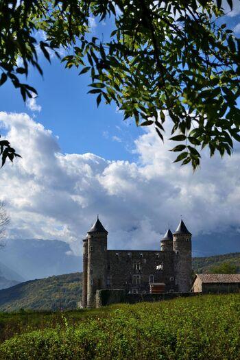 2014.10.21 Haute-Jarrie (Isère, Rhône-Alpes)