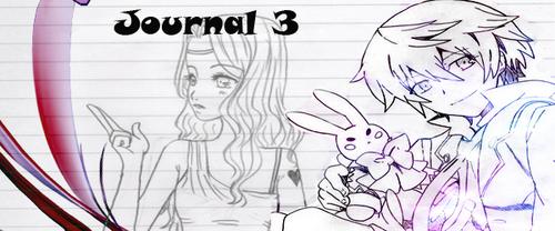 Journal #03