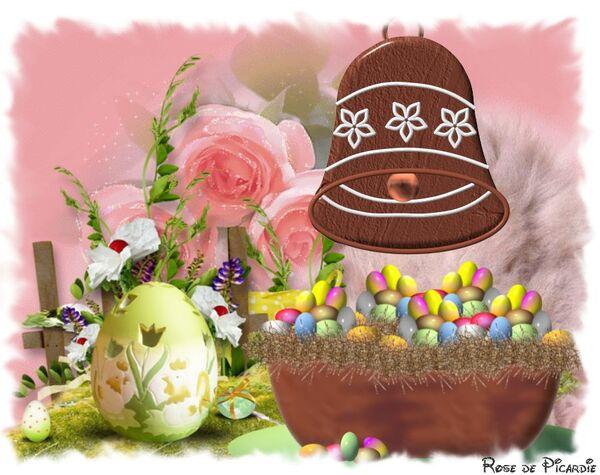 Pour Pâques