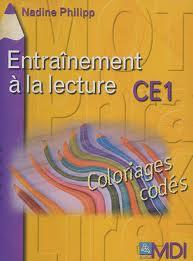 Entrainement à la lecture CE1