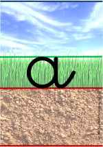 L'écriture des lettres cursives au CP