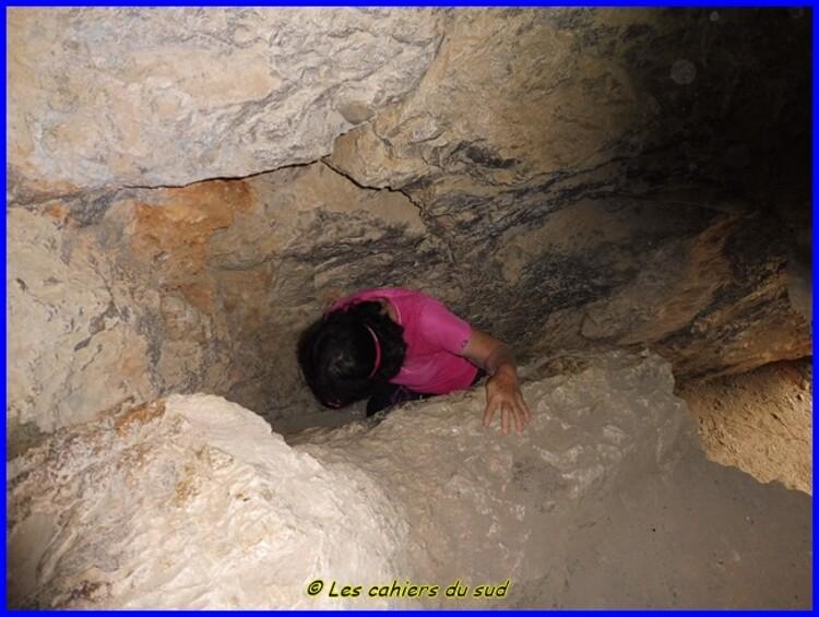 Le gros Cerveau et la grotte du Garou