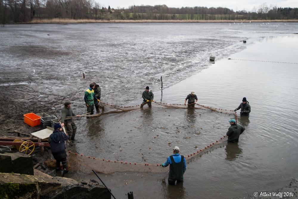 Pêche ancestrale