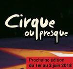 - Cirque ou Presque