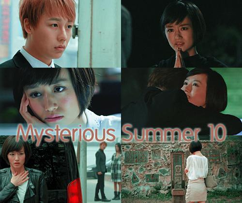 Mysterious Summer 10