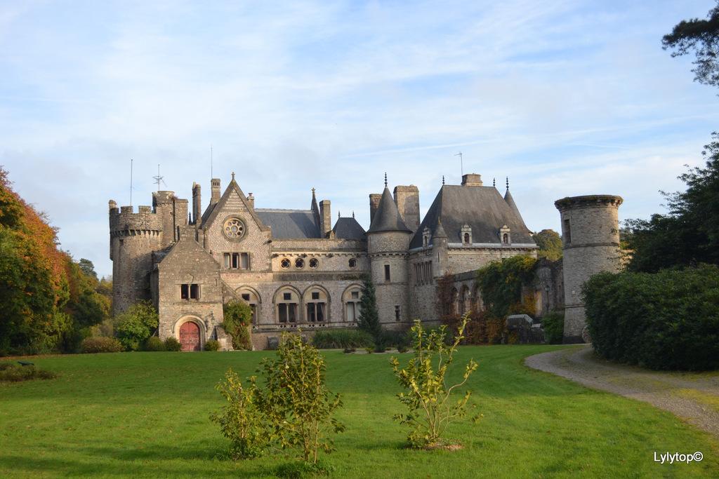 Le château de Martinvast (fin)