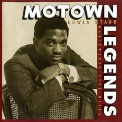 Edwin Starr - Motown Legends - Complete CD