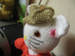 Une Hello Kitty