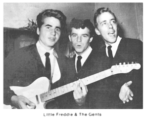 Little Freddie & The Gents (6)
