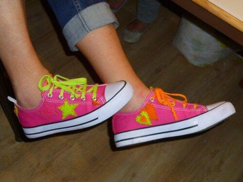 Super shoes !!