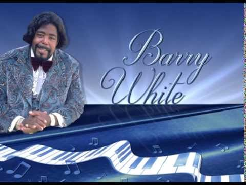 BARRY WHITE / Can t Get Enough Of Your Love, Babe carmine voccia - YouTube