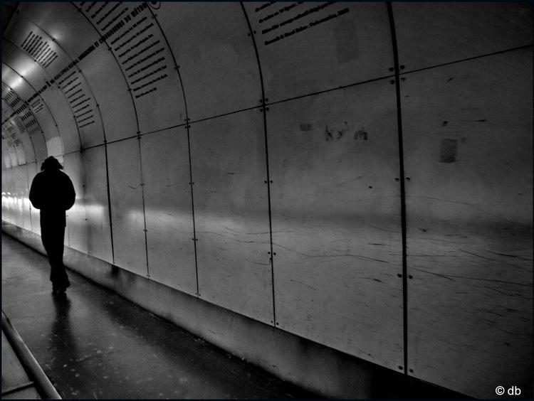 Les solitaires - 9