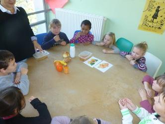 Ateliers Lecode -nutrition (novembre 2016)