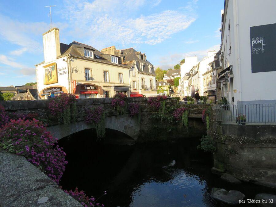 Pont Aven - Finistère - 6