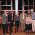 Nos hôtes allemands ont assisté à l'assemblée générale